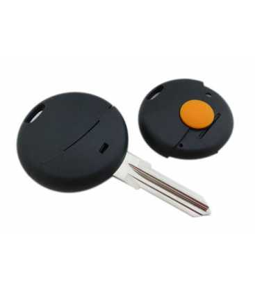Coque compatible Smart 1 bouton