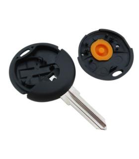 Coque compatible Smart 1 bouton