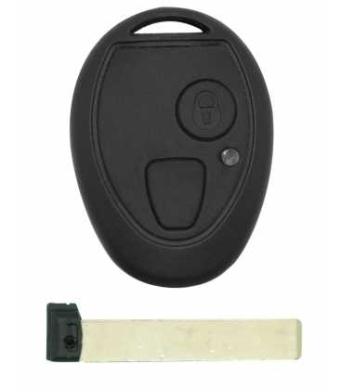 Coque compatible Mini 2 boutons
