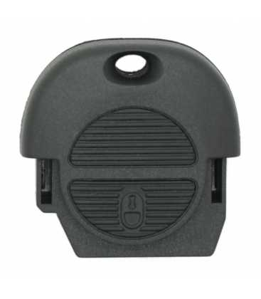 Coque compatible Nissan 2 boutons