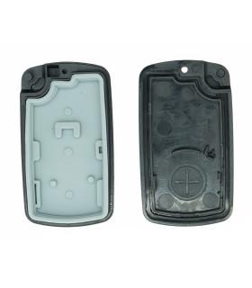 Boitier télécommande compatible Mitsubishi 2 boutons
