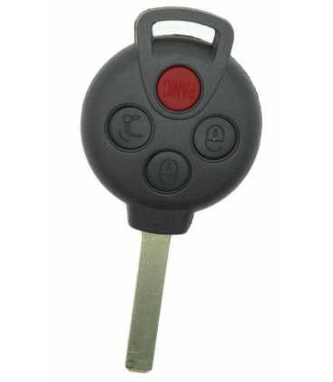 Coque Smart 4 boutons