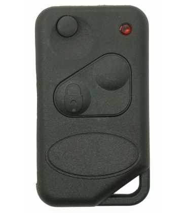 Coque Land Rover 2 boutons compatible