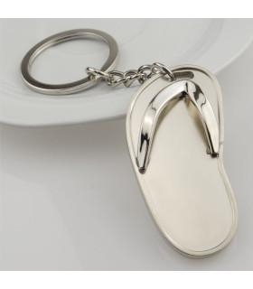 Porte clés Métal Tong