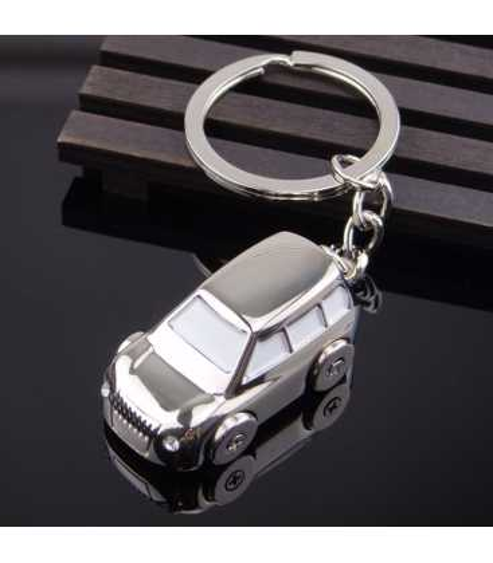 Porte clés Métal Auto