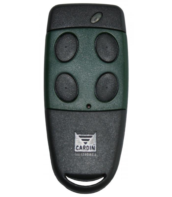 CARDIN S449 QZ4P NEW