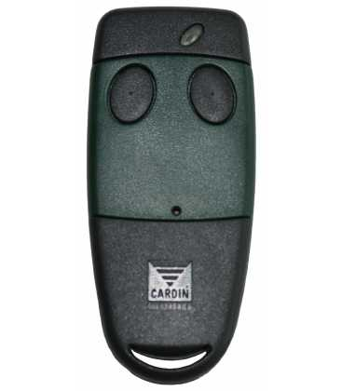 CARDIN S449 QZ2P NEW