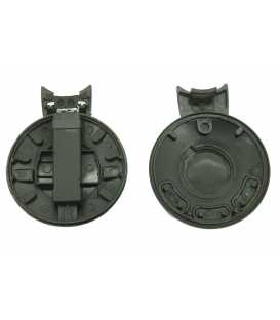 Coque compatible Mini Cooper 3 boutons