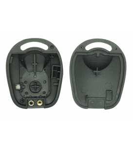 Coque compatible Ssangyong 2 boutons