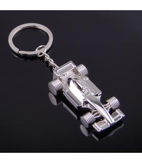 Porte clés Métal Formule 1