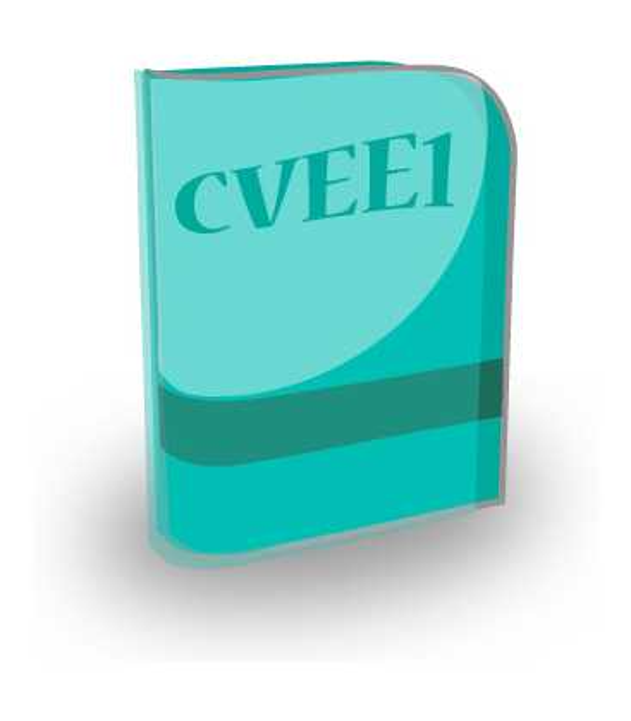 CVEE1 - Programme EEPROM