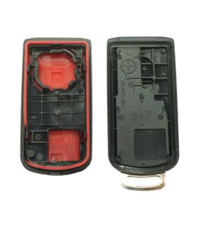 Boitier télécommande 3 boutons pour Mitsubishi ASX, Outlander