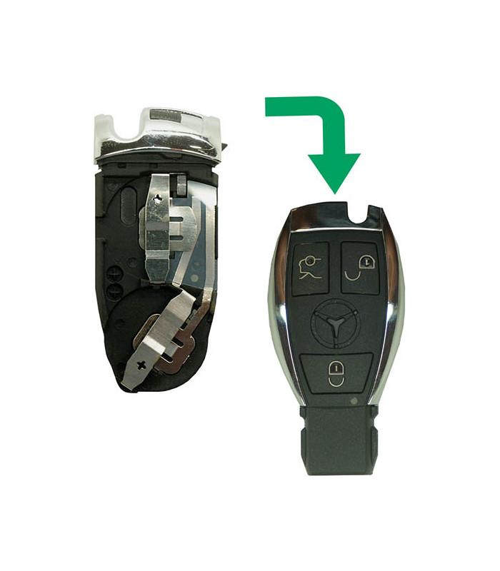 MER02C - Connecteur pour télécommande Mercedes