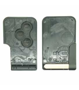 Coque Renault Megane 2, Scenic 3 boutons