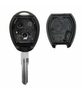 Coque compatible Land Rover 2 boutons