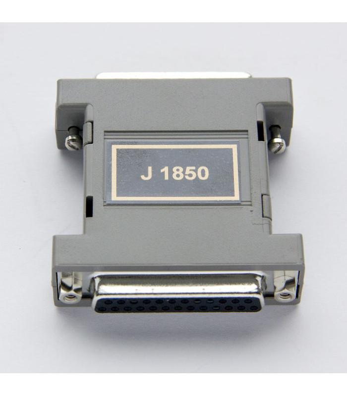 Adaptateur SAE J1850