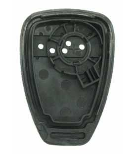 Coque Chrysler 2 boutons compatible