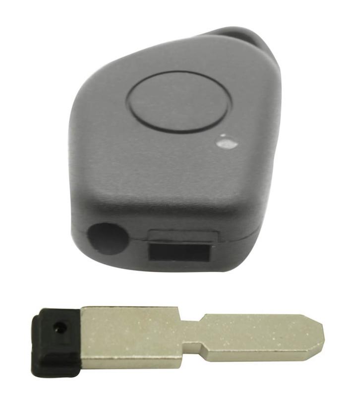 Coque compatible Peugeot / Citroën 1 bouton
