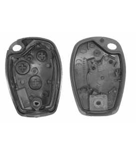 Coque compatible Renault 3 boutons