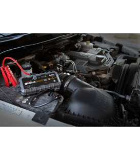 NOCO démarreur/chargeur lithium-ion 12V, 2000 Amp
