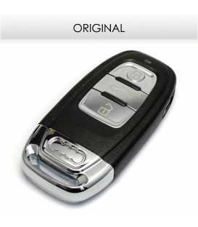 Télécommande pour Audi A4, A5, Q5 mains libres de 2009 à 2015, 868 Mhz