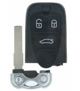 Coque compatible Alfa Romeo 3 boutons