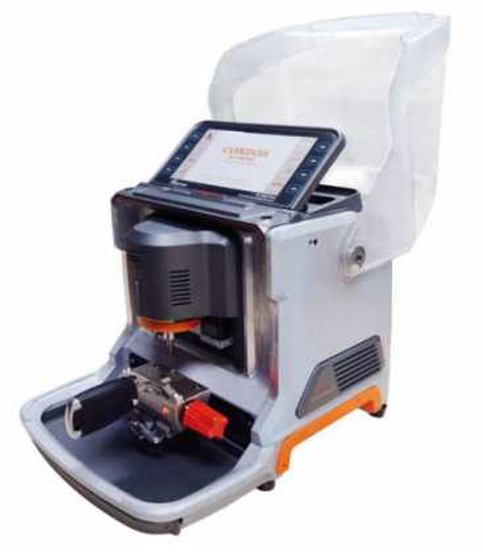 XC-MINI Mini condor Machine de taille numérique II