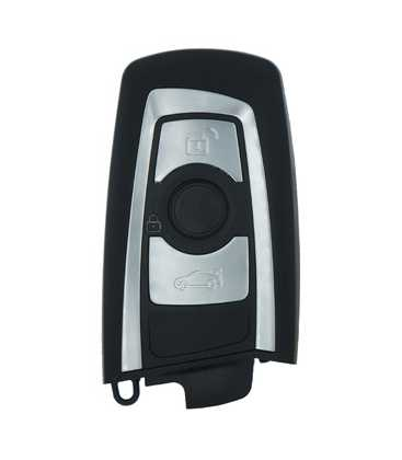 Coque compatible BMW 3 boutons