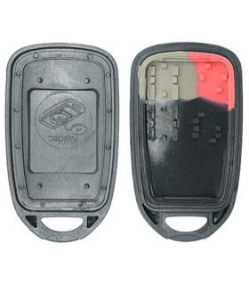Boitier télécommande 4 boutons pour Mazda