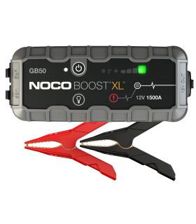 NOCO démarreur/chargeur lithium-ion 12V, 1500 Amp