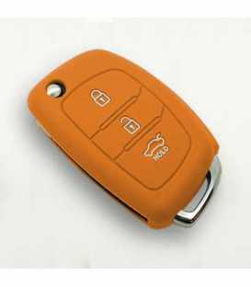 Housse silicone pour télécommande Hyundai / Kia