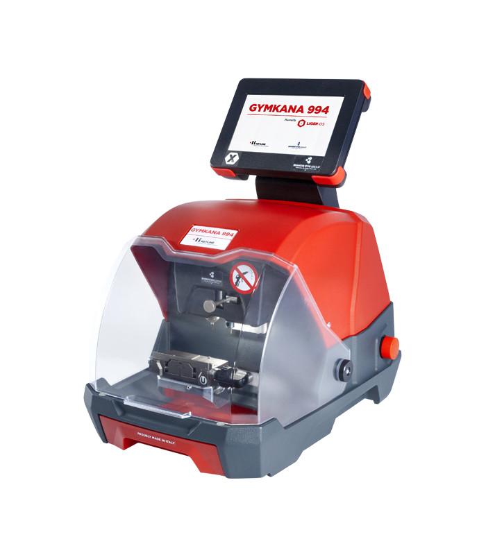 Gymkana 994 Machine de taille numérique
