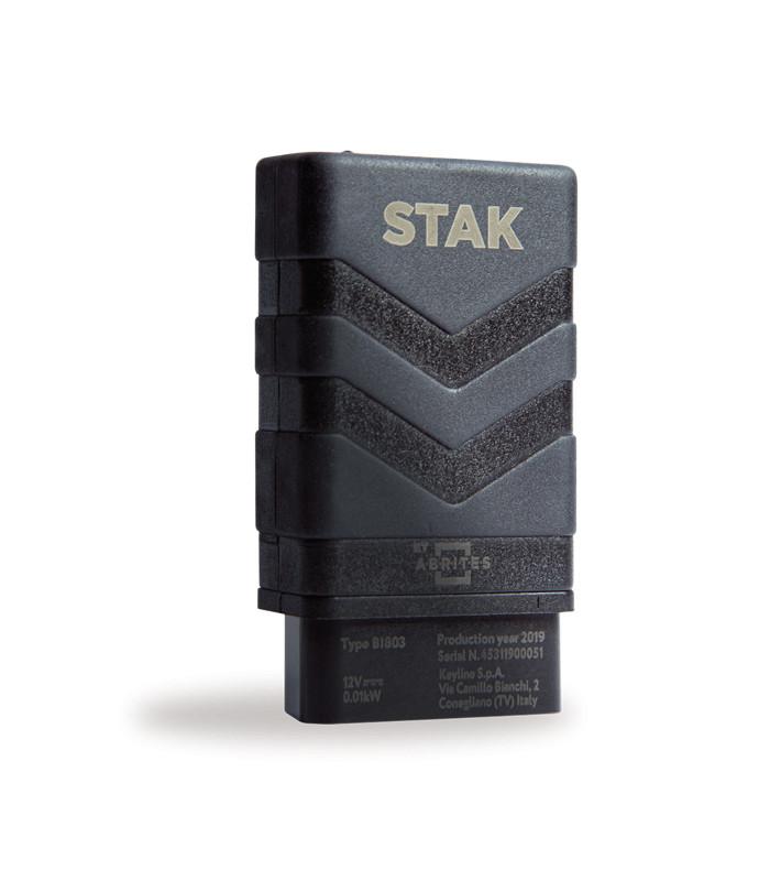 STAK - Dispositif de programmation de clés automobiles et télécommandes.