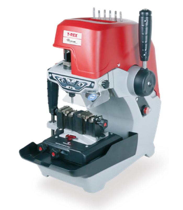 T-Rex Machine de taille mécanique