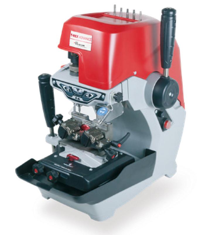T-Rex Advance Machine de taille mécanique