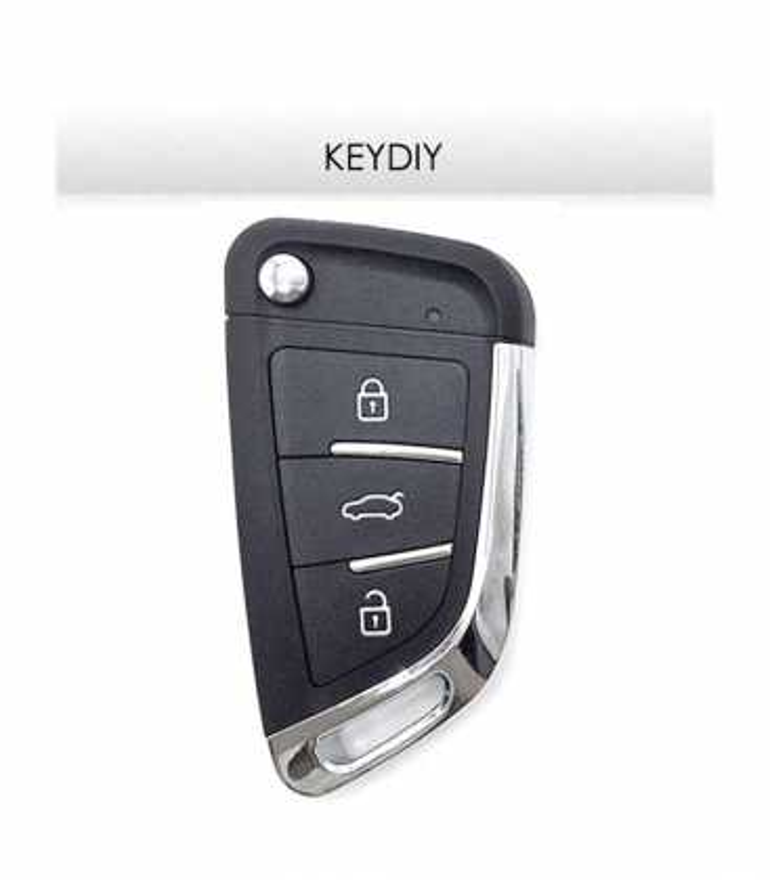 B29 Télécommande voiture universelle Keydiy 3 boutons