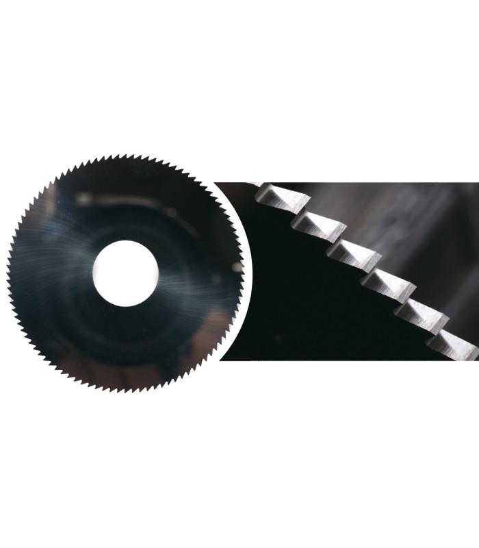 F-3460 - Fraise-scie 1 taille en carbure monobloc pour Machines SILCA