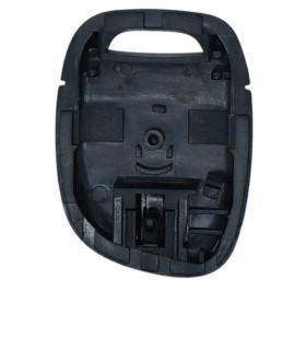 Coque compatible Renault 1 bouton - Pile sur circuit
