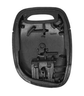 Coque compatible Renault 1 bouton - Pile sur coque