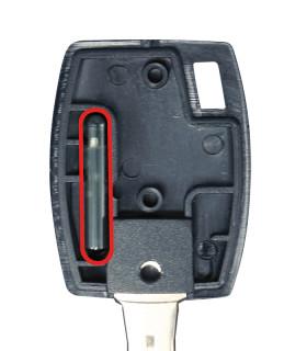 TM-02, Tête interchangeable pour lame série M style Ford