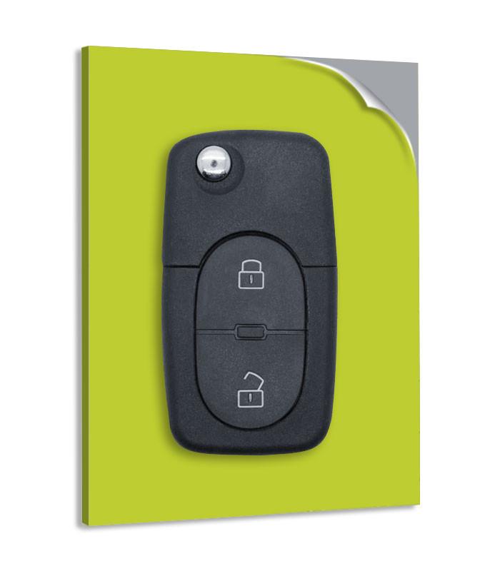 Programmation manuelle télécommande Volkswagen Bora de 1997 à 2004