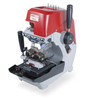 T-Rex PLUS Machine de taille mécanique