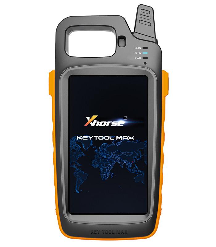 VVDI Key Tool Max Xhorse