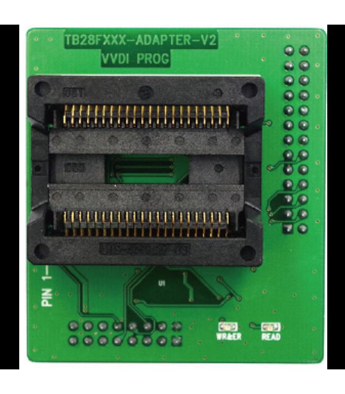 Programmeur XHORSE TF28xx Adaptateur pour VVDI PROG  XDPG07EN