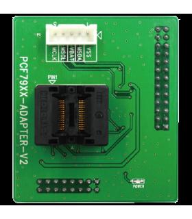 Adaptateur PCF79XX pour VVDI Prog - XHorse XDPG08EN