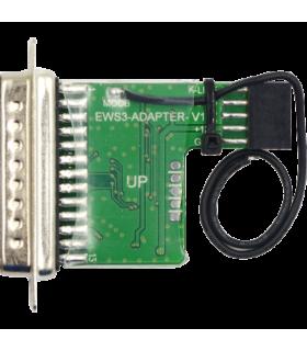 Adaptateur Xhorse EWS3 compatible avec VVDI Prog - XDPG09EN