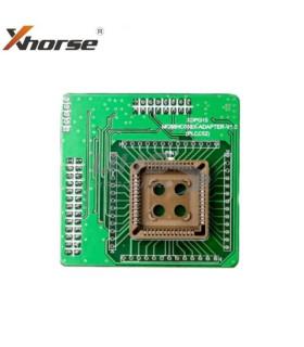 Adaptateur MC68HC05BX (PLCC52) XDPG15EN POUR XHORSE VVDI PROG - XDPG15EN