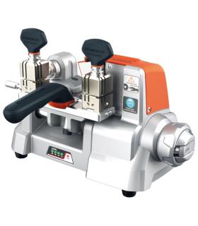 XC-009 Machine de taille semi-automatique avec batterie pour clés plates XHorse