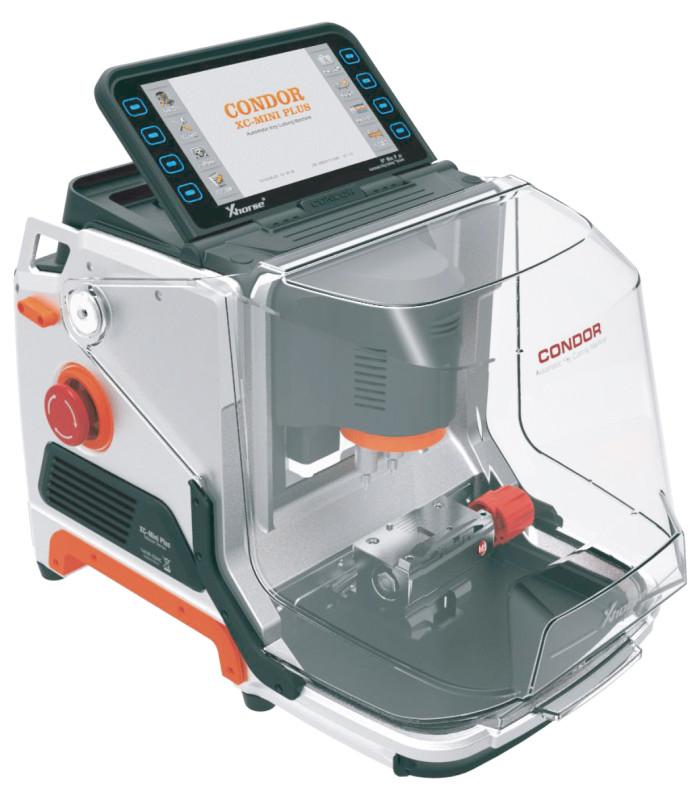 Condor XC-MINI Plus machine de taille numérique Xhorse