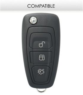 Télécommande compatible Ford Transit et Transit Custom